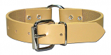Ring-In-Center Perma Dog Collars