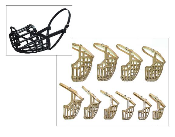Italian Basket Muzzle
