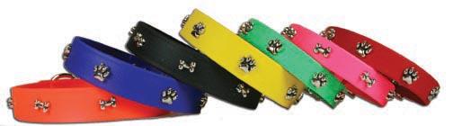 Zeta Regular Collars