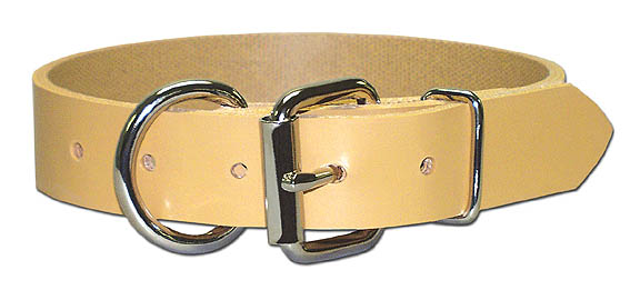 Dee-In-Front Perma Dog Collars