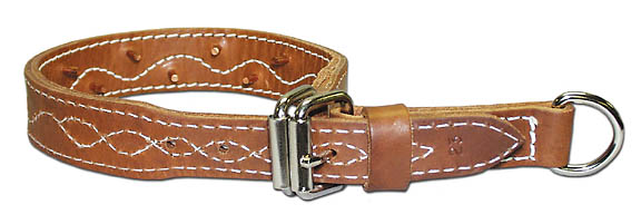 Leather Force Collar
