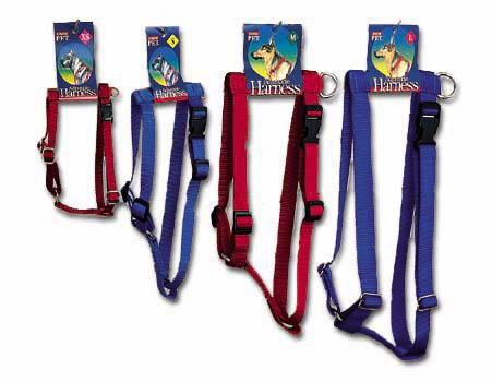 Kwik Klip Adjustable Nylon Harness