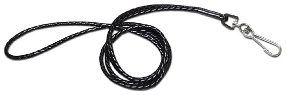 SINGLE BRAIDED LANYARD
