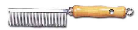 Slicker Comb