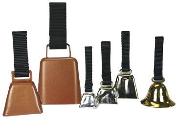 Nickel Plated Bells