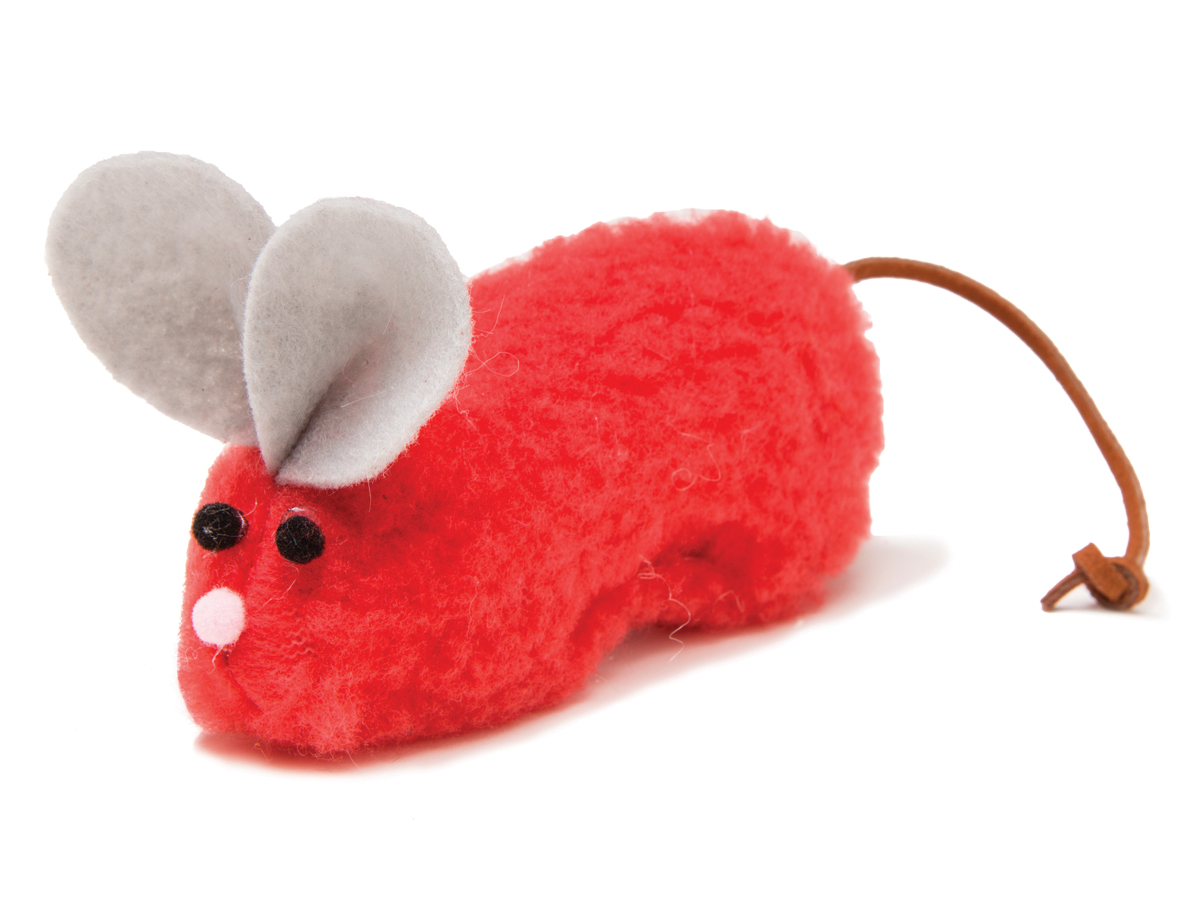 Mouse Catnip Toys