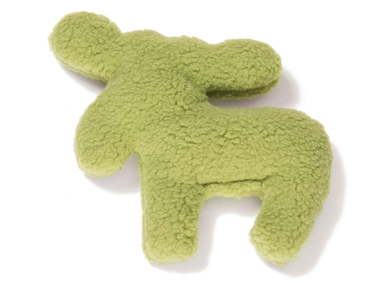 Madison Moose Dog Toy