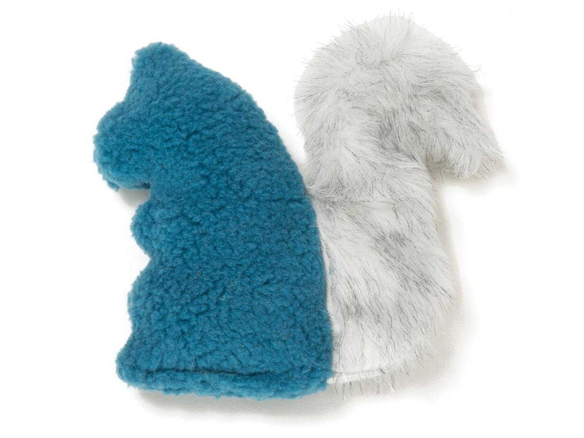 Sequoia Squirrel Dog Toy