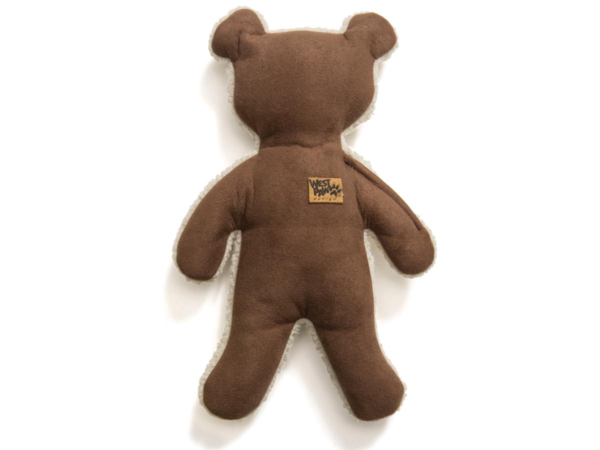 Big Sky Teddy Dog Toy