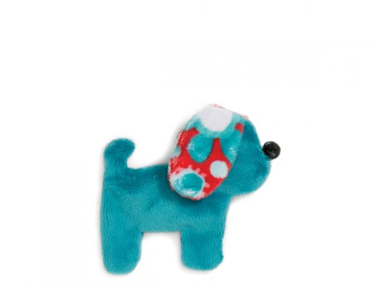 Floppy Dog Mini Dog Toy