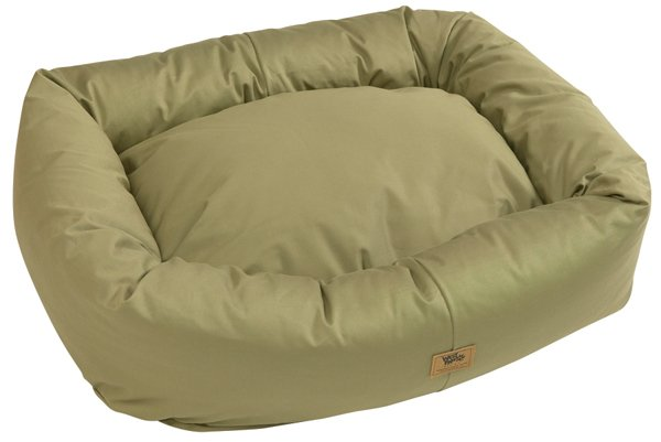 Bumper Bed Organic Cotton for Cat