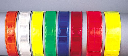 "1.5"" Reflecto Band Collar"