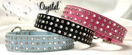 Crystal Collars