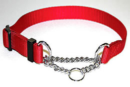 Tender Trainer Collar