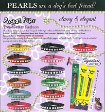 Pocket Pups Pearls