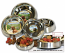 Ant Resistant Stainless Steel Pet Dish