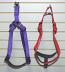 Kwik Step Padded Nylon Harnesses