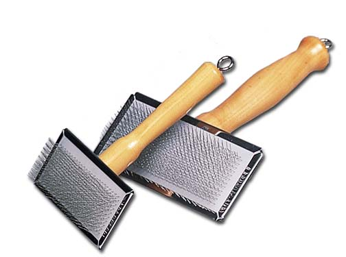 Slicker Brushes