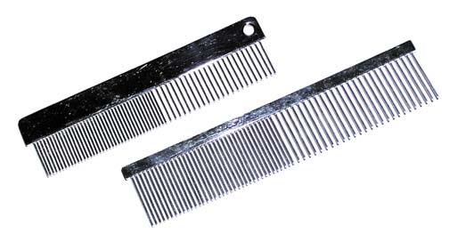 Steel Combs