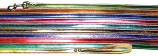 Signature Metallic Leads