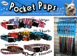 Pocket Pups Patterns