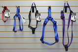 Kwik Step Nylon Harnesses