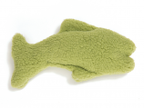 Targhee Trout Dog Toy