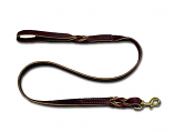 Latigo Twist Lead