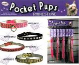 Pocket Pups Rhinestone