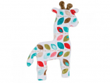 Floppy Giraffe Dog Toy