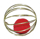 Wire Ball cat toys