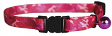 Camouflage Pattern Cat Kwik Klip Collars with Bell 3902-PK