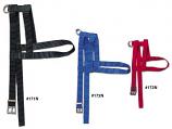 Nylon H-Style Harness
