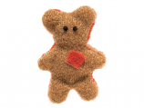 Teddy for Puppy Dog Toy