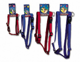 Kwik Klip Adjustable Nylon Harness