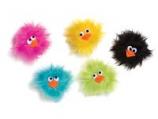 Li'l Chick Cat Nip Toy