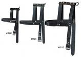 Latigo H-Style Harness